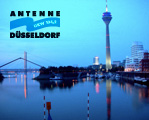 Antenne D&uuml;sseldorf